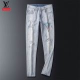 2020.06 Versace long jeans man 28-38 (42)