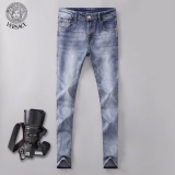 2020.06 Versace long jeans man 28-38 (41)