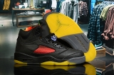 2020.06 Air Jordan 5 AAA Men Shoes -SY (5)