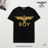 2020.06 BOY short T man M-2XL (3)