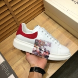 2020.06 Super Max Perfect Alexander McQueen Men And Women Shoes(98%Authenic)-WX (39)
