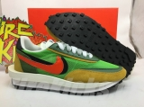 2020.04 Sacai x Super Max Perfect Nike LVD Waffle Daybreak Men And Women Shoes -JB520 (21)