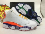 2020.4 Air Jordan 13 Women Shoes AAA-SY (3)