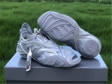 2020.6 Authentic Belishijia tyrex Sneaker Bicol Or Rubber/Mesh/Not Wash sliver grey Men And Women Shoes -ZL (32)