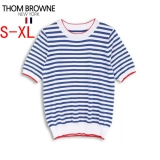 2020.06 Thom Browne sweater man S-L (9)