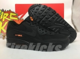 2020.01 Nike Super Max Perfect Air Max 90 Men Shoes (98%Authentic)-JB(66)