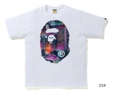 2020.06 AAPE short round collar T man M-2XL (15)