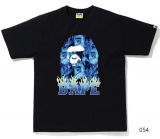 2020.06 AAPE short round collar T man M-2XL (27)