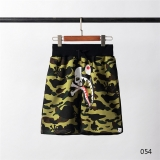 2020.06 AAPE short sweatpants M-2XL (1)