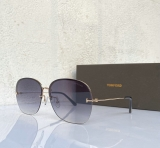 2020.5 Tom Ford Sunglasses Original quality-JJ (200)