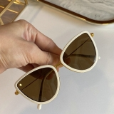 2020.5 Tom Ford Sunglasses Original quality-JJ (217)