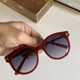 2020.5 Tom Ford Sunglasses Original quality-JJ (228)
