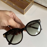 2020.5 Tom Ford Sunglasses Original quality-JJ (231)