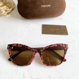 2020.5 Tom Ford Sunglasses Original quality-JJ (241)