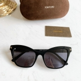 2020.5 Tom Ford Sunglasses Original quality-JJ (242)
