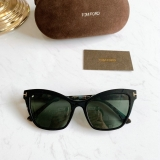 2020.5 Tom Ford Sunglasses Original quality-JJ (243)