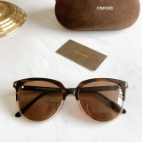 2020.5 Tom Ford Sunglasses Original quality-JJ (244)