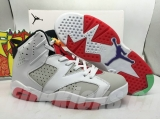 "2020.06 Perfect Air Jordan 6 ""Hare "" Men Shoes -SY(11)"
