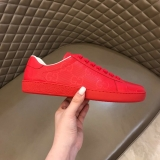 2020.07 Super Max Perfect Gucci Men And Women Shoes(98%Authentic)-WX (145)