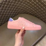 2020.07 Super Max Perfect Gucci Men And Women Shoes(98%Authentic)-WX (146)