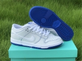 "2020.7 Super Max Perfect Nike Dunk Low ""Game Royal""Men And Women Shoes(98%Authentic)-ZL (4)"