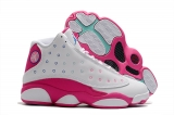 2020.07 Air Jordan 13 Women Shoes AAA-SY (6)