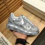 2020.07 Super Max Perfect Alexander McQueen Men And Women Shoes(98%Authenic)-WX (46)