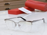 2020.07 Cartier Plain glasses Original quality -JJ (5)