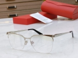 2020.07 Cartier Plain glasses Original quality -JJ (6)