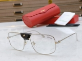 2020.07 Cartier Plain glasses Original quality -JJ (8)