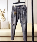2020.07 Versace long jeans man 28-38 (44)