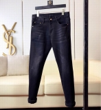 2020.07 Versace long jeans man 28-38 (45)