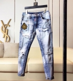 2020.07 Versace long jeans man 28-38 (46)