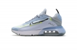 2020.07 Authentic Nike Air Max 2090 Photon Dust  Men And Women Shoes -LY (2)