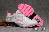 2020.07 Nike Air Max Shox AAA Women Shoes -BBW (28)