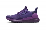 2020.07 Pharrell Williams x Super Max Perfect Adidas Solar HU Purple Men Shoes(98%Authentic)- LY (9)