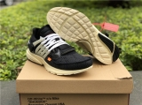 2020.7 Normal  Authentic OFF-WHITE x NIKE Air Presto 2.0 -ZL (1)
