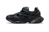 2020.7 Authentic Belishijia 4.0 Track 2 Sneaker Black Men And Women Shoes -LY (42)