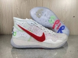2020.07 Nike KD XII Men Shoes - WH (17)