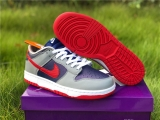 "2020.7 Authentic Nike SB Dunk Low ""Samba"" Men And Women Shoes -ZL (4)"