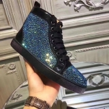 2020.07 Super Max Perfect Christian Louboutin Men And Women Shoes (98%Authenic)-WX (80)