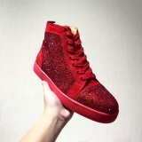 2020.07 Super Max Perfect Christian Louboutin Men And Women Shoes (98%Authenic)-WX (82)
