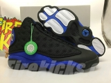 "2020.7 Authentic Air Jordan 13 Retro""Hyper Royal"" -ZL"