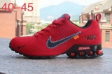 2020.07 Nike Air Max Shox AAA Men Shoes -BBW (30)
