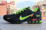 2020.07 Nike Air Max Shox AAA Men Shoes -BBW (32)