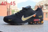 2020.07 Nike Air Max Shox AAA Men Shoes -BBW (33)