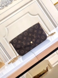 2020.7 Authentic Louis Vuitton handbag- XJ660 (2)