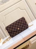 2020.7 Authentic Louis Vuitton handbag- XJ660 (3)