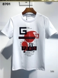 2020.07 Givenchy short T man M-3XL (74)
