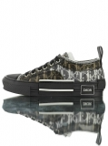 2020.7 Normal Authentic quality Dior Oblique Sneakers Men And Women Shoes -JB660 (6)